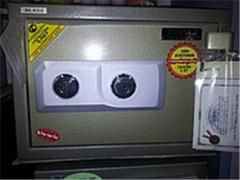 Сейф огнестойкий Topaz BSK-310