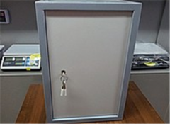 Safe office COO 600
