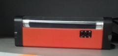 Детектор валют ручной на батарейках