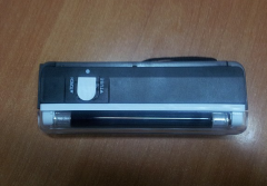Детектор валют на батарейках