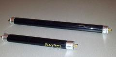 Лампочки ультрафиолетовые для детектора 4 w