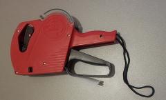 Этикет-пистолеты