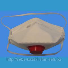 SPIRO-113 respirator