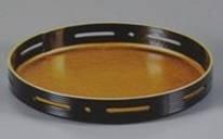 Чаша круглая для японской кухни,  арт. 3803