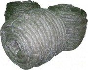Cord basalt heat-insulating ShBTsr-50