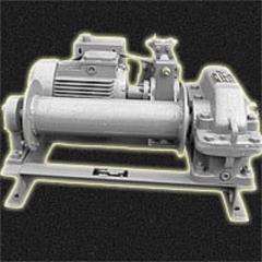 Лебедка электрическая ТЛ-12А