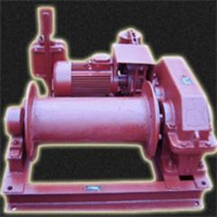 Winch traction LM-2