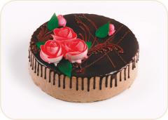 Cakes, cakes to order, cake honey, cake biscuit,