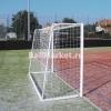 Grid for pass soccer