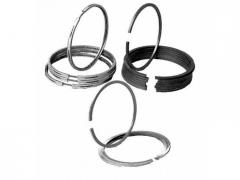 Piston rings, for all models of cars