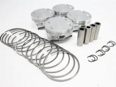 Valves, fingers piston for all models of cars