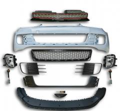 Bumper and their accessories, for all models of