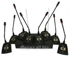 Радиосистема VHF MP-888