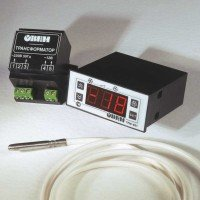 Control unit average and OBEH TPM961