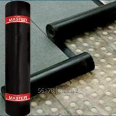 Рулонные битумные и битумно-полимерные материалы