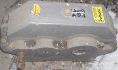 Редуктор цилиндрический 1Ц2У-200-40-12-У2