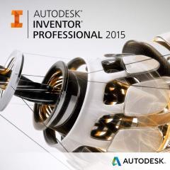 Autodesk Inventor Professional 2015