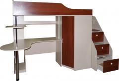 Cabinet furniture, accessories