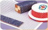 Plastic rug, art. SN0558