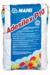 Glue for Adesilex P10 mosaic
