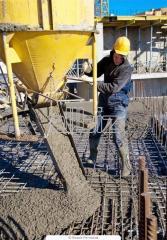 Polistren köpük beton