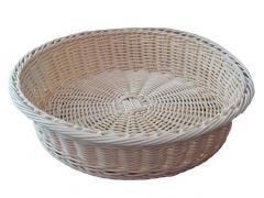 Хлебница плетеная, арт. С06027