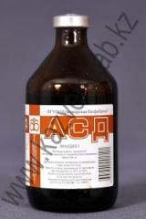 ASD-3-of antiseptics of Dorogov fraction