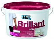 Brillant 100 WASHABLE PAINT INTERIOR Czech