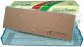 Whetstone for sharpening of knives, an art. 884401