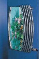 Радиаторы для ванной комнаты
