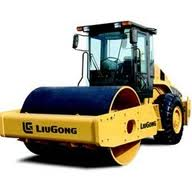 Compaction roller, LIUGONG, compaction rollers