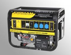 Бензиновый генератор FPG7800E1