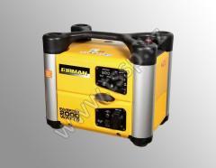 Бензиновый генератор Firman SPS2000I.