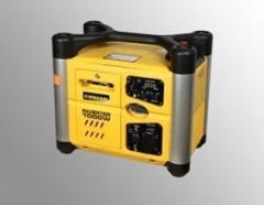 Бензиновый генератор FIRMAN SPS1000I