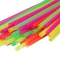 Tubules are color fluorescen