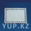 Napkin of openwork rectangular 25,4*36,8 cm