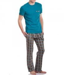Одежда для сна и отдыха