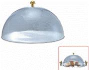 The cap is transparent, the art. 195912