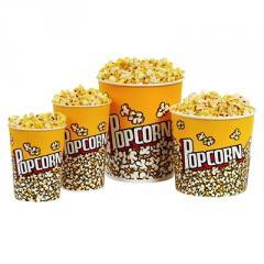 Glass for V-130 popcorn