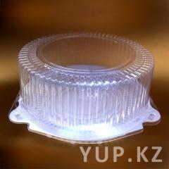 Form under PC cake - 1151