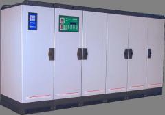 Стабилизаторы напряжение мощностью от 1кВА до 6
