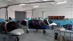 Zen1 RST autogyr