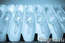 Sodium standard titres hydroxide