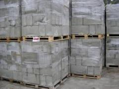 Foam concrete block 500*200*300