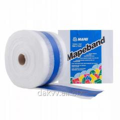 Mapeband (50м х12см) прорезиненная лента с