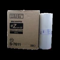 EZ A4 master film