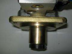 Fuel pump TNVD