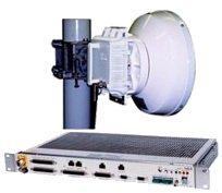 Радиорелейное оборудование NEC
