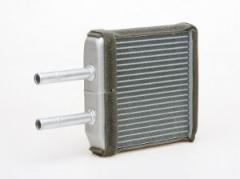 Oven radiator, FOR ALL MODELS of CARS