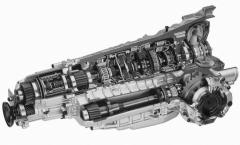 Automatic transmission, FOR ALL MODELS of CARS